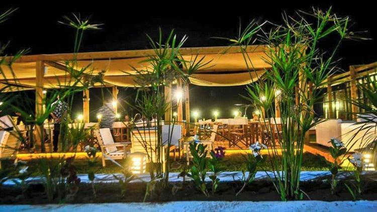 Vous visualisez les photos de la rubrique: Blooming Resto Beach Sousse